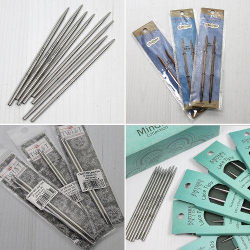 Needle Tips