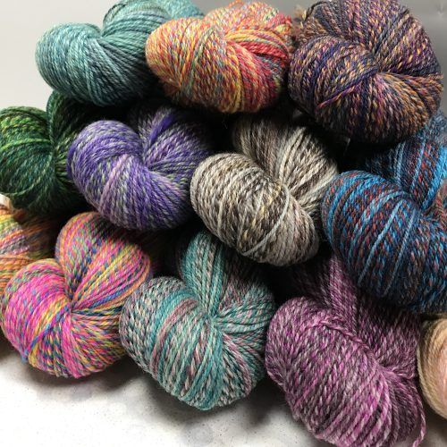ColorMix Yarn