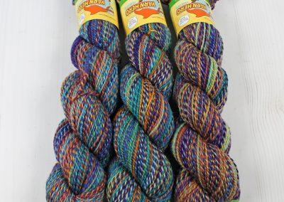 ColorMix Sock